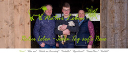Natur Leben Website
