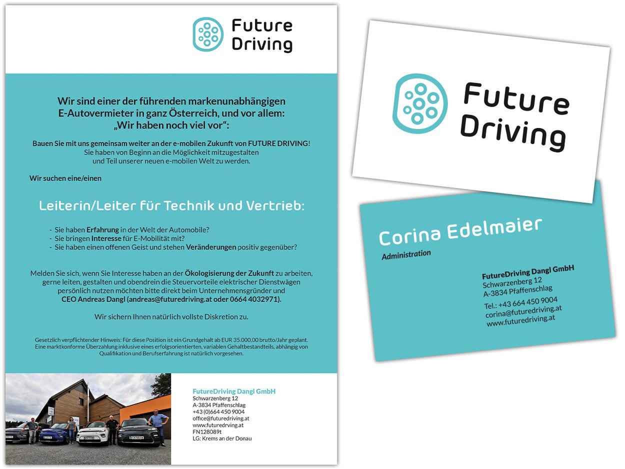 Future Driving