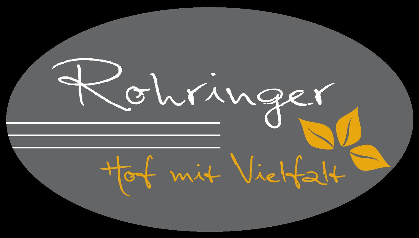 Rohringer Hof mit Vielfalt
