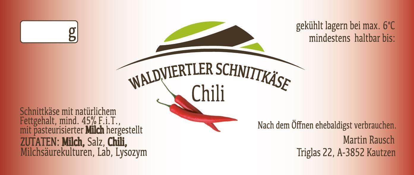 Etikette Martin Rausch