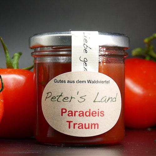 Paradeis-Traum