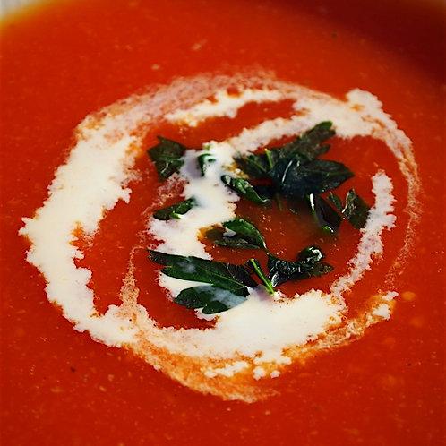 Für Genussrebellen - Suppen Monats-Abo