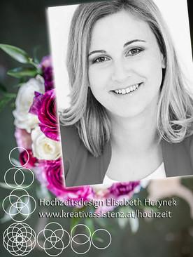 Hochzeitsdesign Elisabeth Herynek