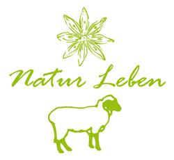 Logo Natur Leben für Online-Präsenz