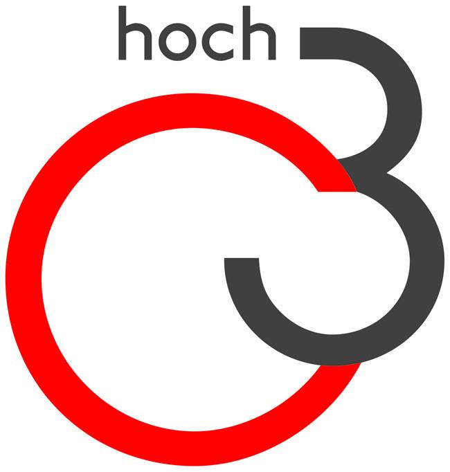 C hoch 3