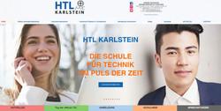 HTL Karlstein Homepage