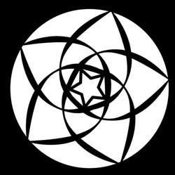 Grafik für Metalldesign