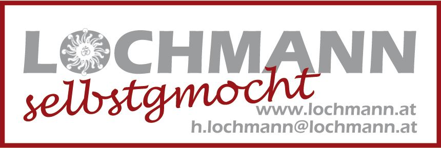 "Logo ""selbstgmocht"""