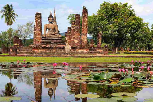Around the World II: The Wonders of Thailand