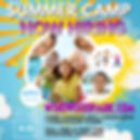 Copy of Summer Camp Video Template for i