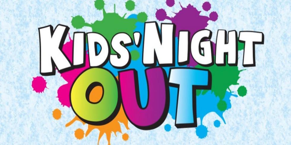 Kids Night/Movie Night