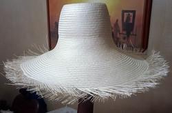 BUNTAL HAT FINE 3x3