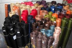 Sinamay Colours