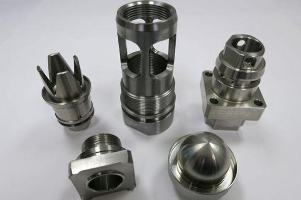 cnc machining boise idaho
