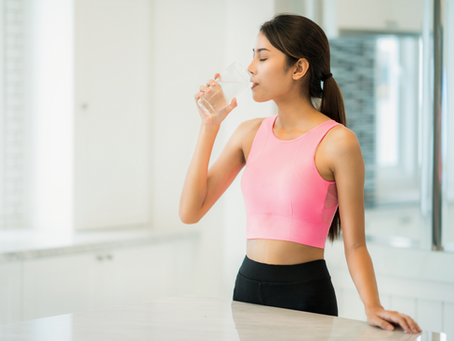 5 Ways to get yourself healthy and ready for a race