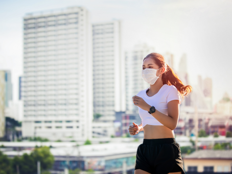 Why it's important to keep yourself fit