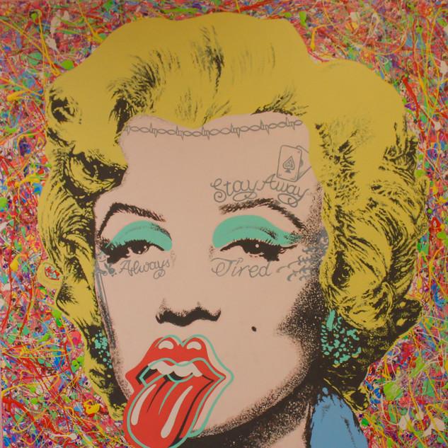 Marilyn Malone (SOLD)