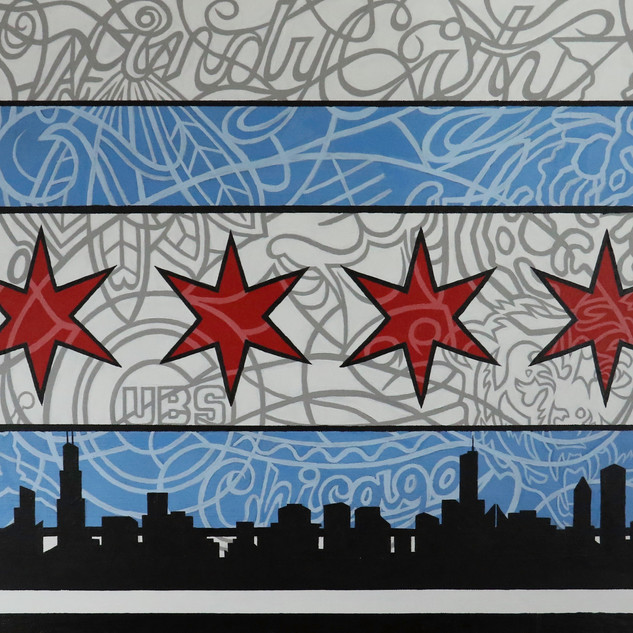 The Windy City (SOLD)