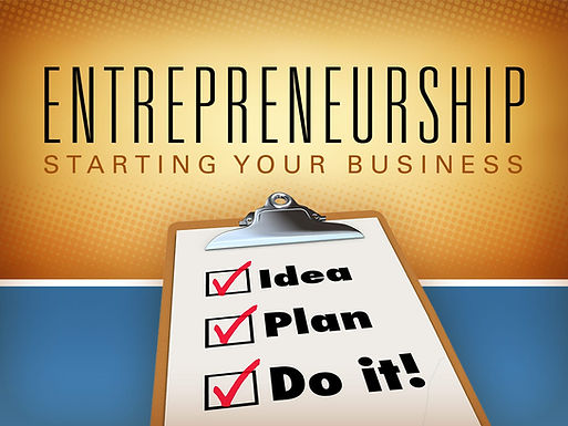 Tips on Becoming a Successful Entrepreneur
