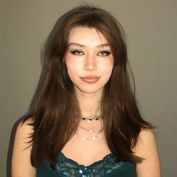 Yasmine Biyashev, Payton