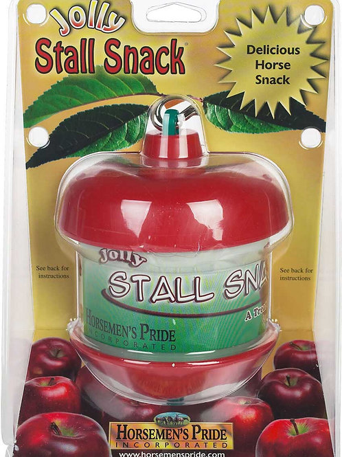 Jolly Stall Snack Horse Treat