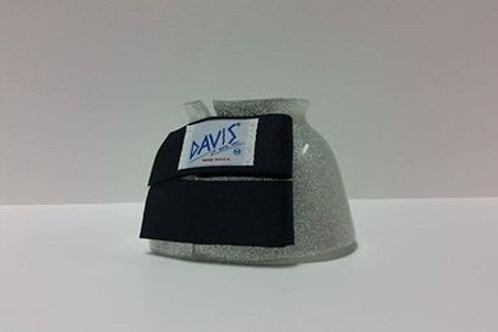 Davis Bell Boots - Metallic