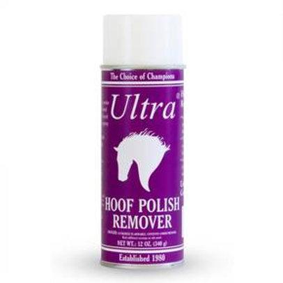 Ultra® Hoof Polish Remover