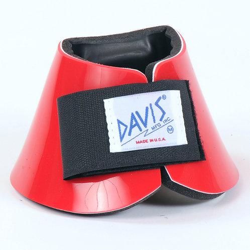 Davis No-Turn Bell Boots