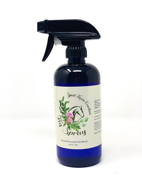 Sport Horse Essentials Fly Spray