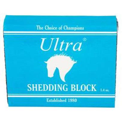 Ultra® Shedding Block