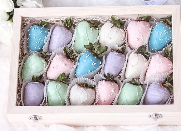 Magic Moment Box , Pastel look, Size L