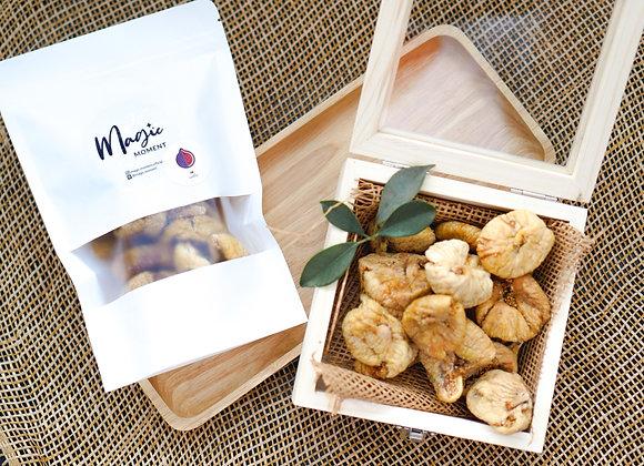 ฟิกอบแห้งจากตุรกี (Dried Fig)