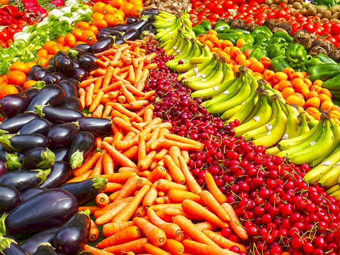 A Matriz de Riscos da Segurança de Alimentos da Afam Consultoria