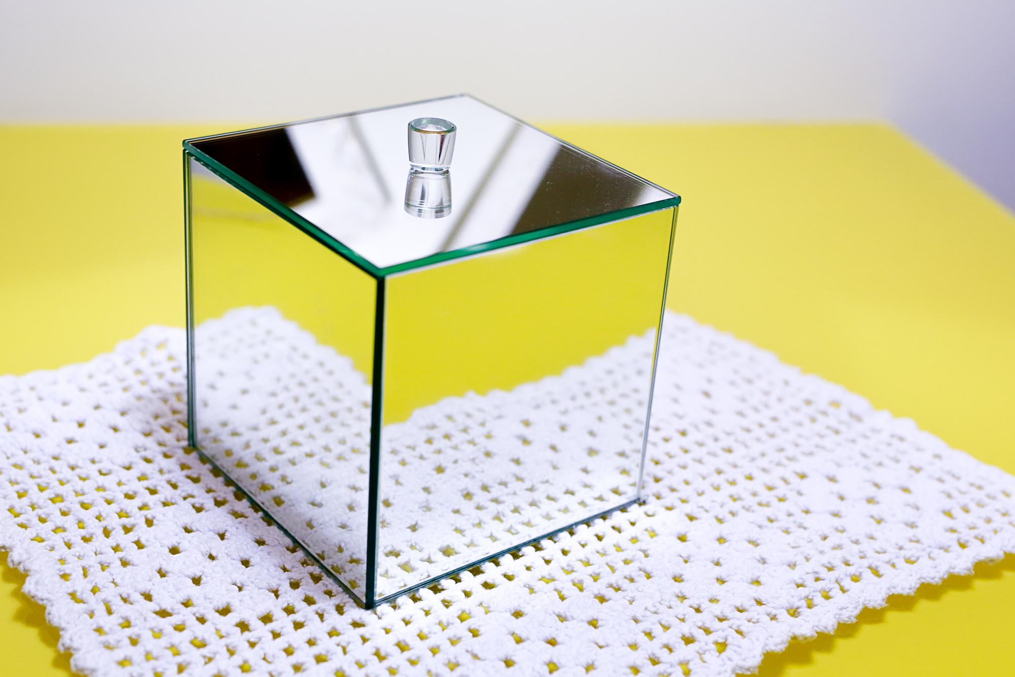 Cubo de espelho