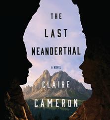 BOOKS — The Last Neanderthal