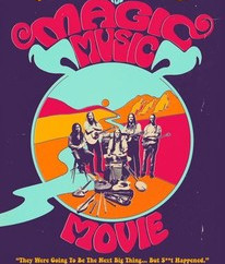 MOVIES / VIDEO — 40 Years in the Making: The Magic Music Movie