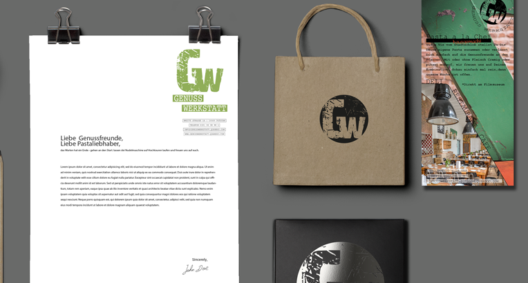 Corporate Design | Ideen & mehr