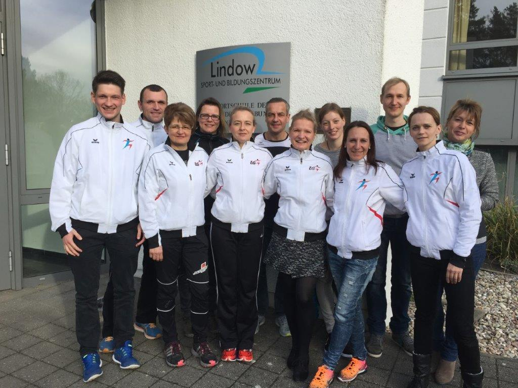 Laufgruppe Oberhavel 2017