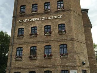 29 Stunden Lauf Zehdenick