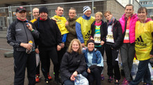 35. Vattenfall Berliner Halbmarathon 29.03.2015