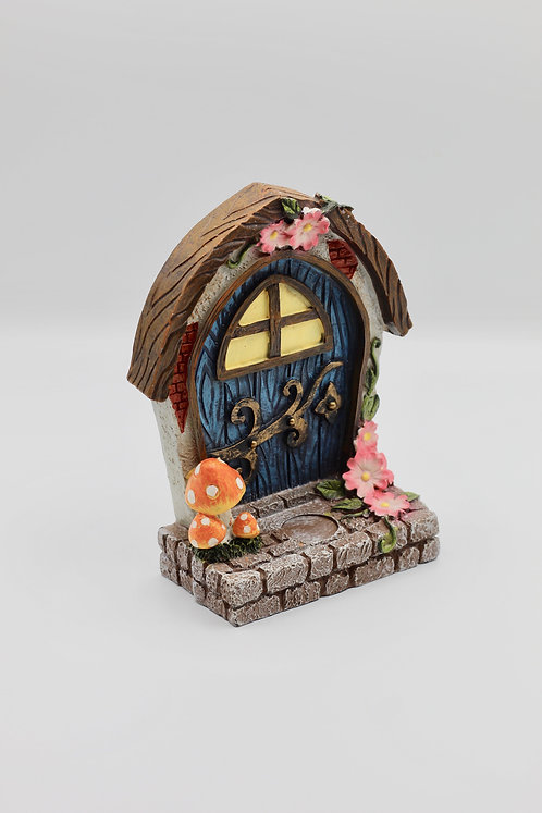 Fairy & Elf Door