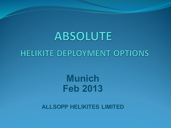 Absolute Deployment Options
