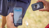 'Pairing'-mobile-phone-to-the-Mi-Fi-devi