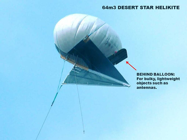 64m3 Desert Star