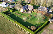 Horticulture, Bird Control, Hawk Kites, Pest Control