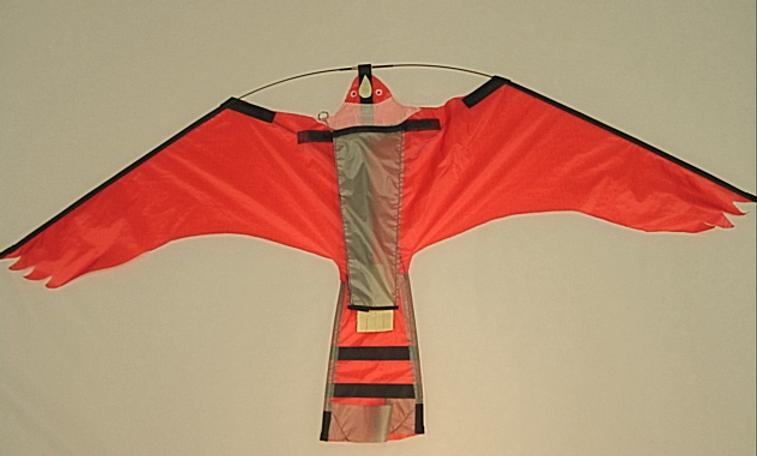 Fire Hawk Peregrine Pro Kite