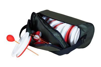 Кружки в сумке К 140