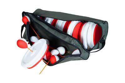 Кружки в сумке К 180