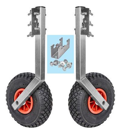 Колеса транцевые BS-260