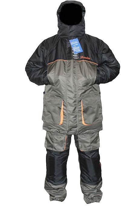 Зимний костюм ARKTIK EXTRIME -40